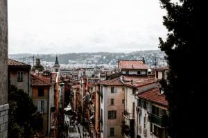 Nizza Stadt Sightseeing Mittelmeer Reisebericht Reisen Blog