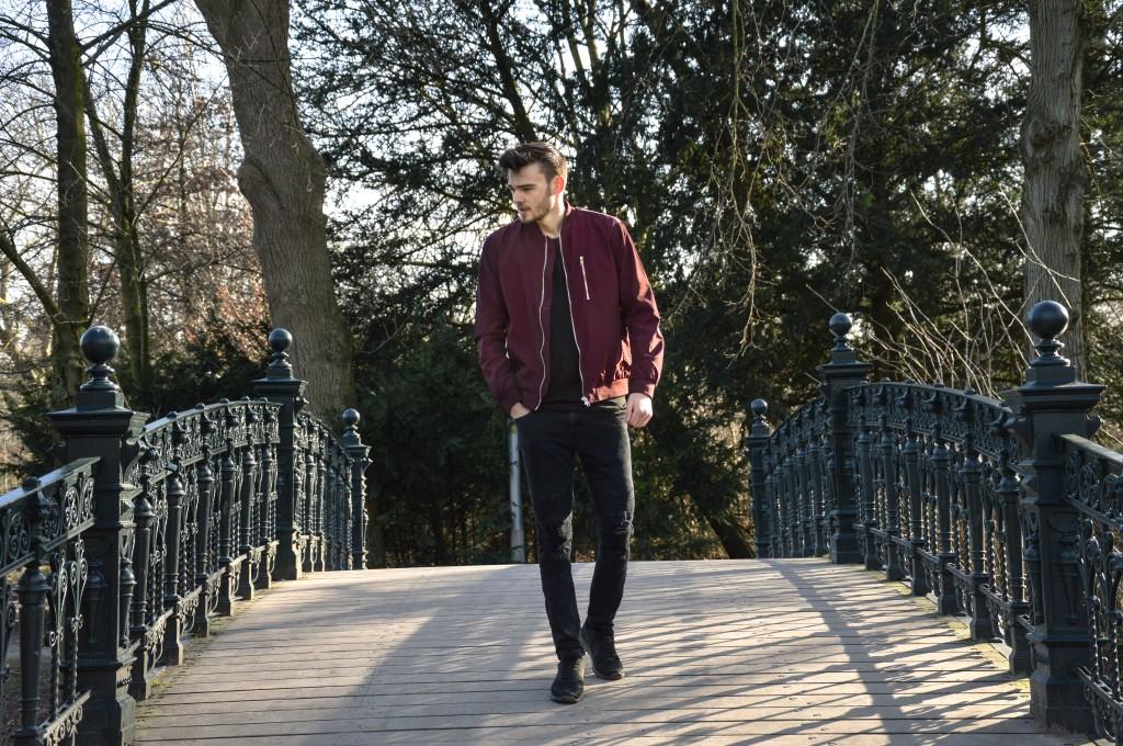 Vondelpark Amsterdam captainjonas travelblog blogger maleblogger blog reiseblog
